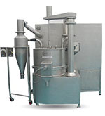 Continuous Drug Pelleting System