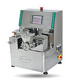 Rapid Mixer Granulator with Top Chopper